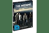 THE MISSING 2.STAFFEL [DVD]