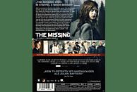 THE MISSING 2.STAFFEL [Blu-ray]