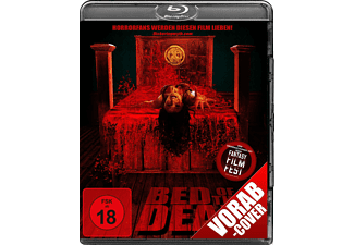 Bed of the Dead - (Blu-ray)