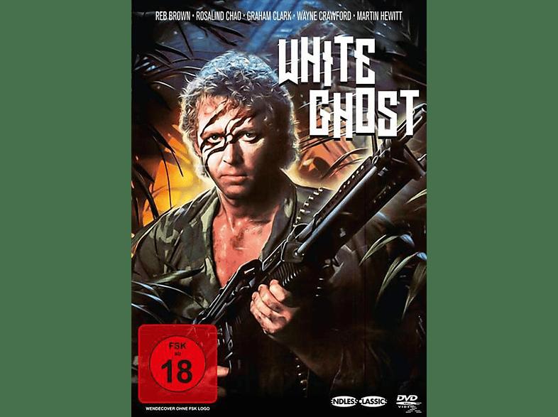 White Ghost [DVD]