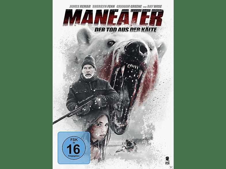 Maneater - Tod Aus Der Kälte [DVD]