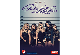 Pretty Little Liars - Seizoen 7 | DVD