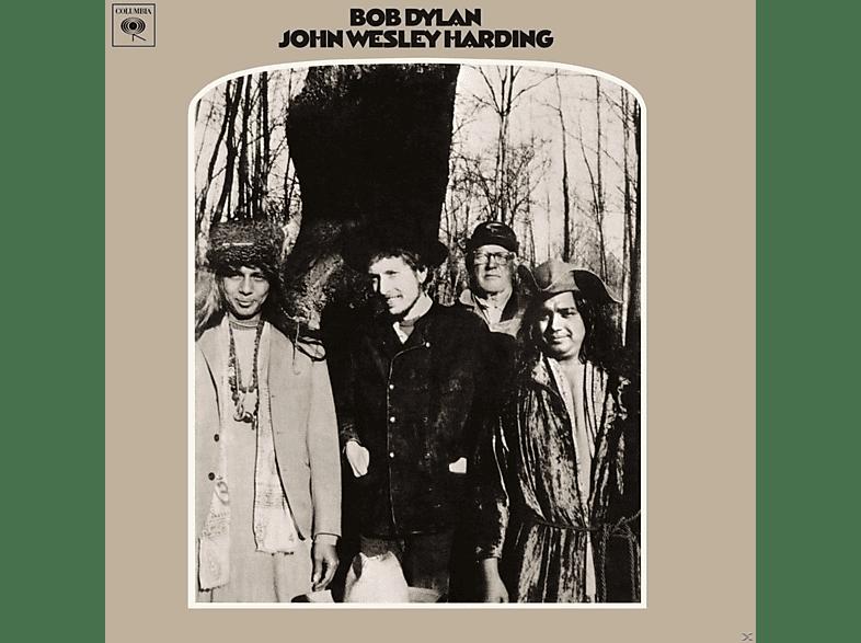 Bob Dylan - John Wesley Harding (2010 Mono Version) [Vinyl]