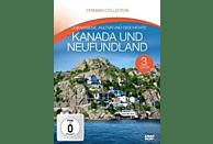 Fernweh Collection - Kanada und Neufundland [DVD]