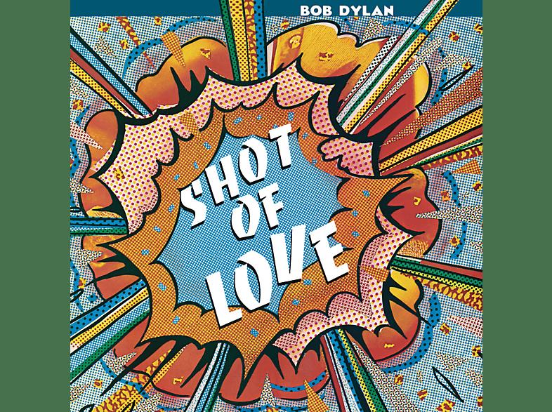 Bob Dylan - Shot Of Love [Vinyl]