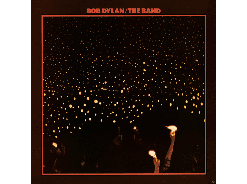 Dylan, Bob / Band, The - Before The Flood [Vinyl]