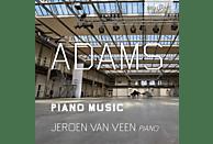 Jeroen Van Veen - Piano Music [CD]