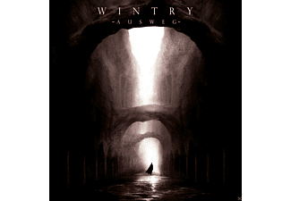 Wintry - Ausweg (Limited Edition)  - (Vinyl)