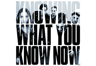 Marmozets - Knowing What You Know Now  - (CD)