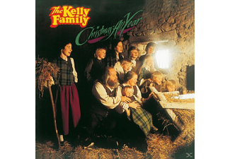 The Kelly Family - Christmas All Year  - (CD)