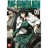 One-Punch Man - Band 9