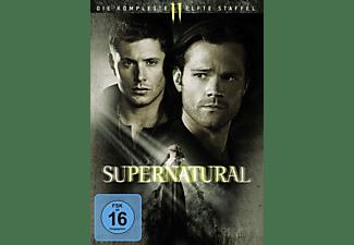 Supernatural: Die komplette 11. Staffel DVD