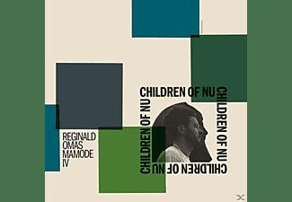 Reginald Omas Mamode Iv - Children Of Nu  - (Vinyl)