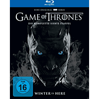 Game of Thrones - Staffel 7 (Neue Verpackung) [Blu-ray]