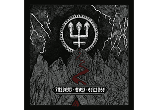 Watain - Trident Wolf Eclipse  - (Vinyl)