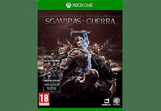 Xbox One La Tierra Media: Sombras de Guerra