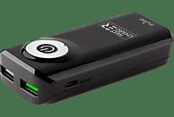 PURO Fast Battery Powerbank  Schwarz