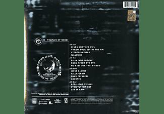 Cypress Hill - III (Temples of Boom)  - (Vinyl)