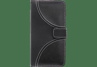 V-DESIGN NFC 144, Bookcover, Apple, iPhone X, Schwarz