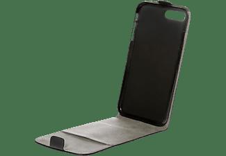 V-DESIGN VKL 0115, Backcover, Apple, iPhone 8 Plus, Schwarz