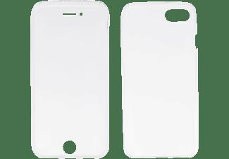 V-DESIGN V-LV 034, Backcover, Apple, iPhone 8, Transparent