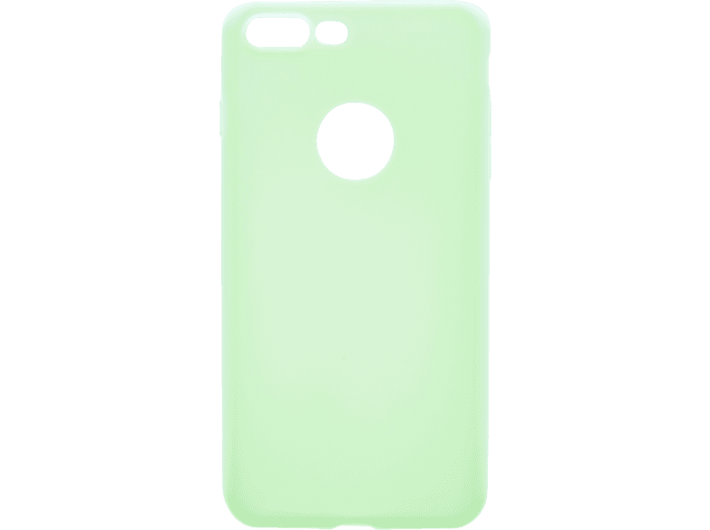 V-DESIGN VMT 201 , Backcover, Apple, iPhone 8 Plus/iPhone 7 Plus, Thermoplastisches Polyurethan, Grün