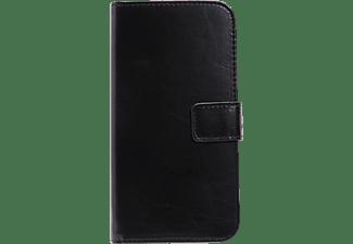 V-DESIGN BV 297, Bookcover, Apple, iPhone 8, Schwarz