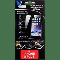 V-DESIGN VF 137 Schutzglas (Apple iPhone 8 Plus)