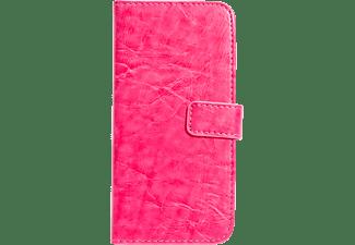 V-DESIGN BV 299, Bookcover, Apple, iPhone 8, Pink