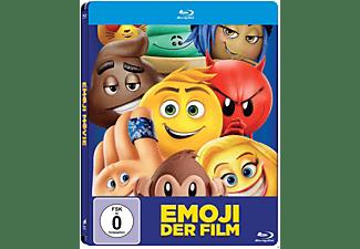 Emoji - Der Film (Steelbook) [Blu-ray]