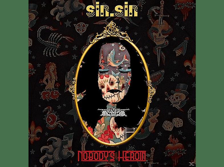 Sin.Sin - Nobody's Heroine [CD]