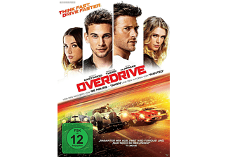 Overdrive DVD