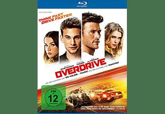 Overdrive Blu-ray