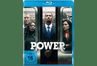 Power - Die komplette zweite Season [Blu-ray]