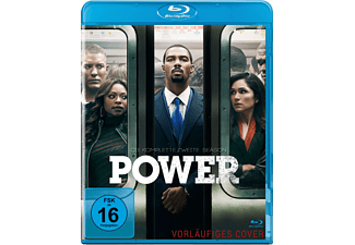 Power - Die komplette zweite Season - (Blu-ray)