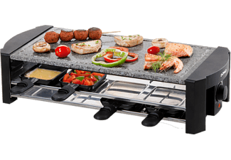 DOMO Raclette - Steengrill (DO9186G)