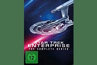STAR TREK: Enterprise - Complete Boxset (Replenishment) [DVD]