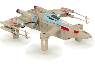 PROPEL Star Wars T-65 X-Wing Battle Quadcopter - Deluxe Box