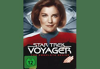 STAR TREK: Voyager - Complete Boxset DVD
