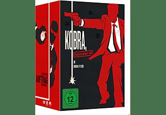Kobra, übernehmen Sie – Die komplette Serie DVD