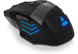 EMINENT Souris gamer Play Respiration LED (PL3300)