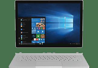 MICROSOFT Surface Book 2, 256GB, I7, 8GB, GPU, SC, 13 Zoll - Ausstellungsstück