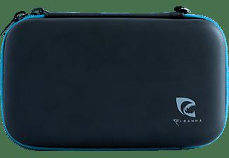 PIRANHA 2DS XL Pack, Schutztasche, Schwarz/Blau