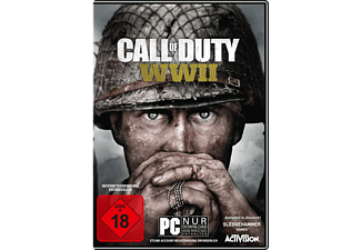 Call of Duty: WWII - Standard Edition - PC