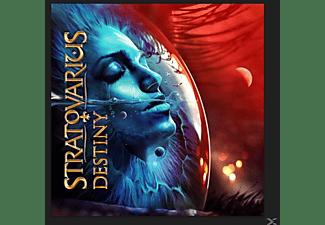 Stratovarius - Destiny (Reissue 2018)  - (Vinyl)