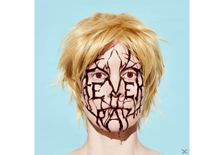 Fever Ray - Plunge  - (CD)