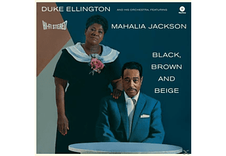 Duke Ellington - Black Brown And Beige+3 Bonus Tracks (Ltd.180g  - (Vinyl)