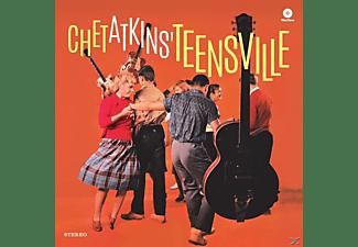 Chet Atkins - Teensville+2 Bonus Tracks (Ltd.180g Vinyl)  - (Vinyl)