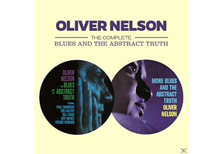 Oliver Nelson - The Complete Blues And The Abstract Truth  - (CD)
