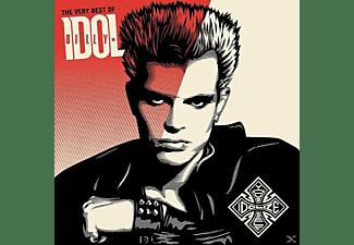 Billy Idol - Idolize Yourself (Greatest Hits)  - (Vinyl)